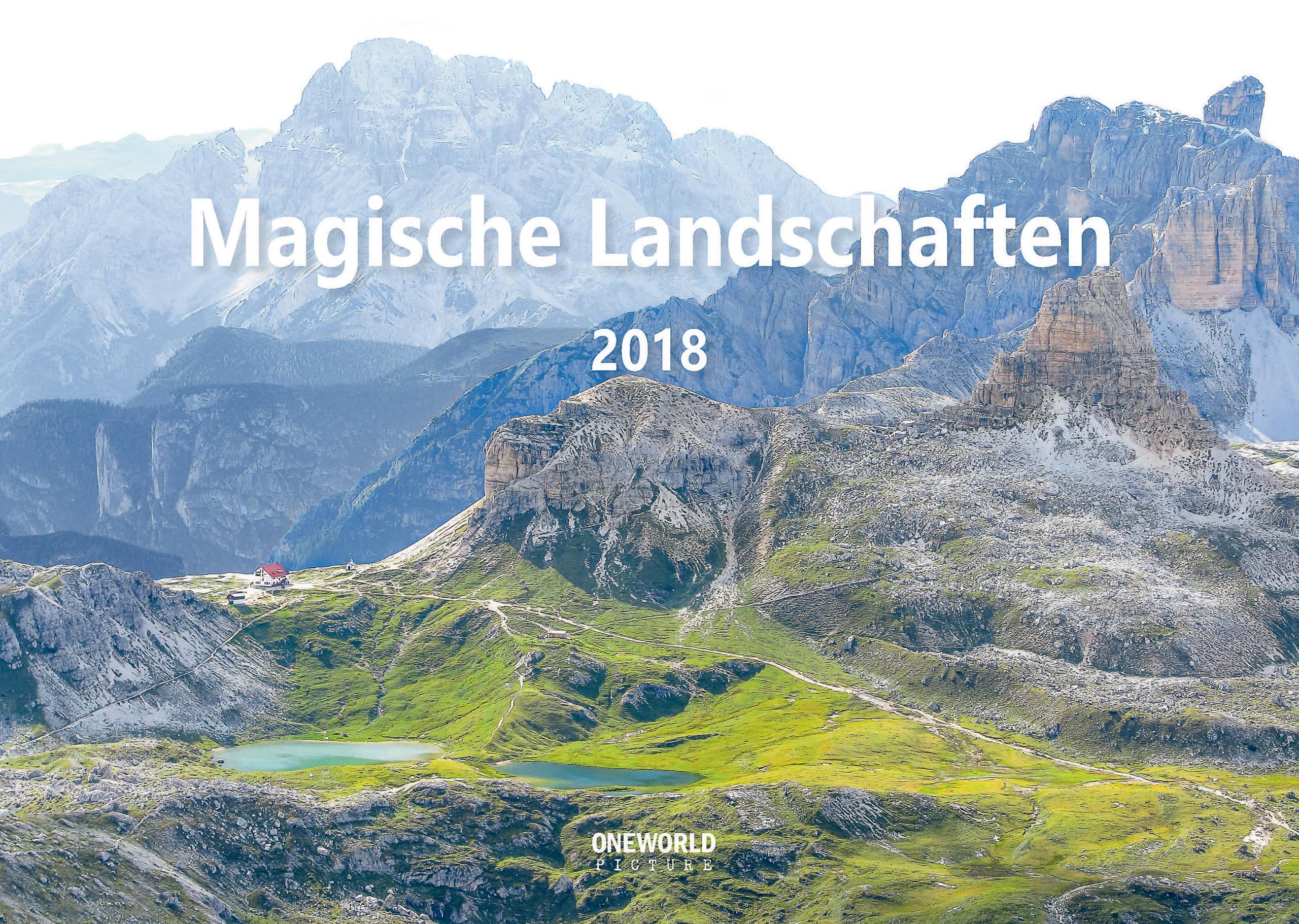 Cover: Italien, Sextener Dolomiten, Dreizinnenhütte
