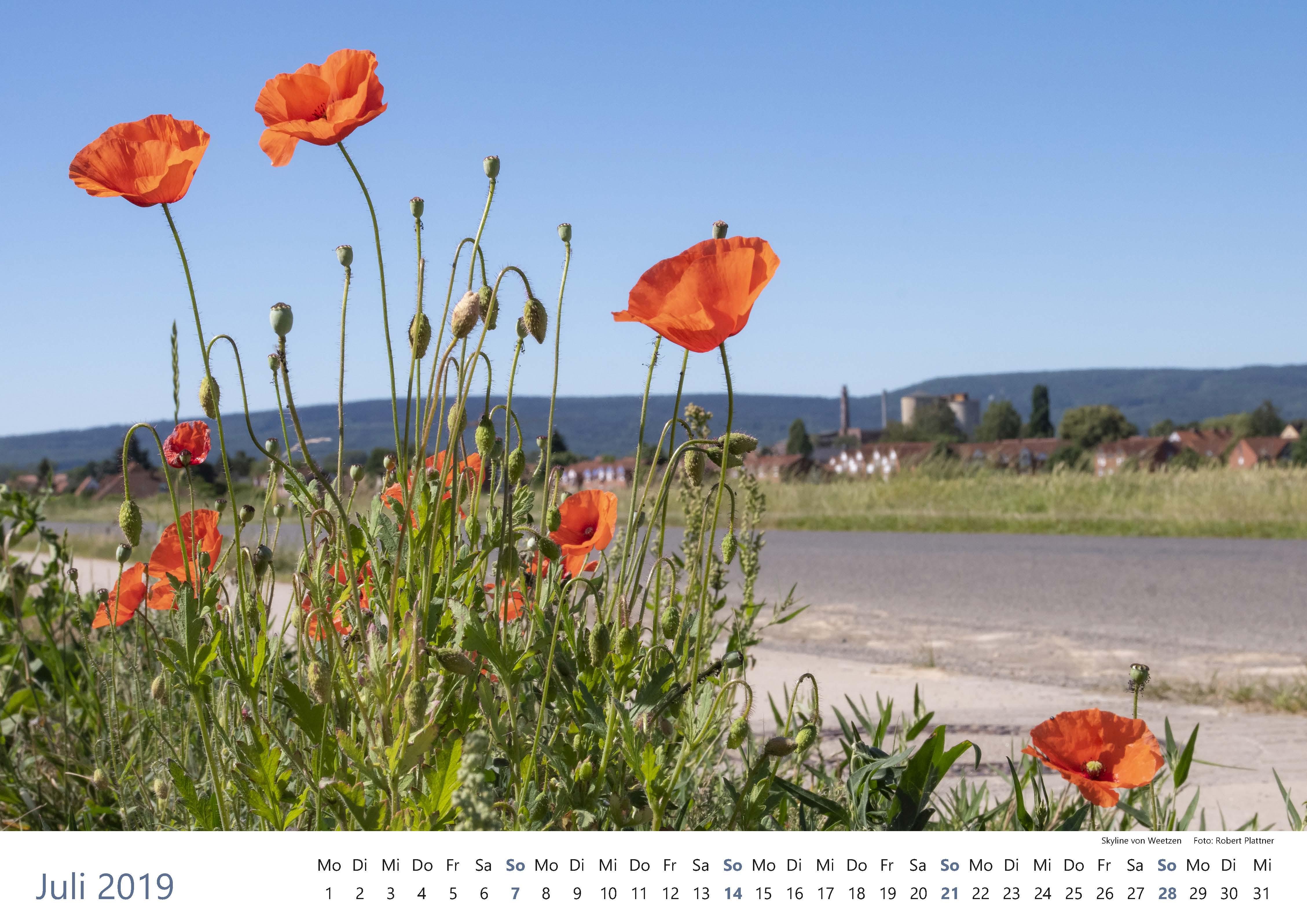 Kalender-2019-Zwischen-Ronnenberg-Deister- Robert-Plattner-Seite-07-Juli