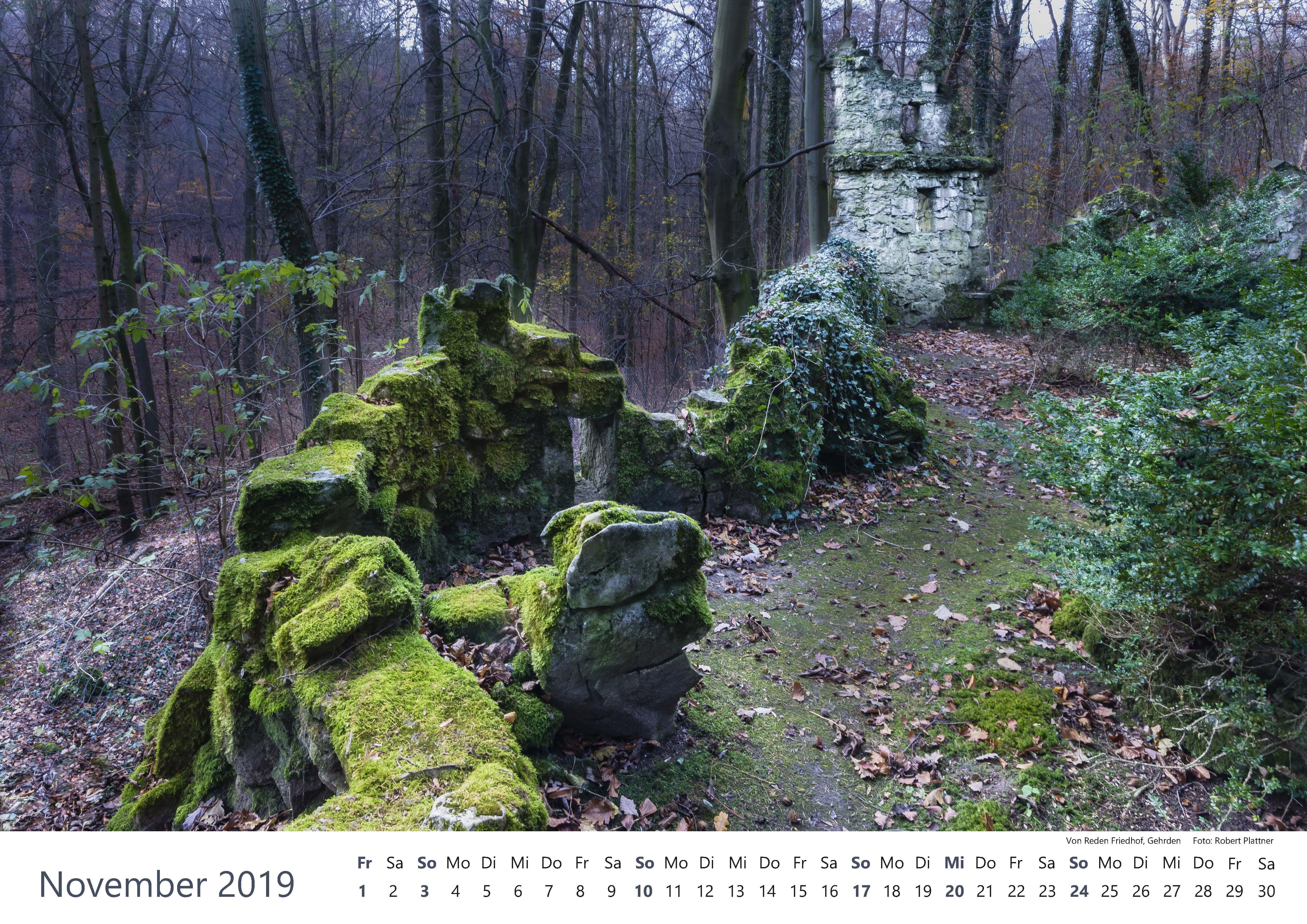 Kalender-2019-Zwischen-Ronnenberg-Deister- Robert-Plattner-Seite-11-November